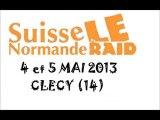 Suisse Normande Le Raid 2013