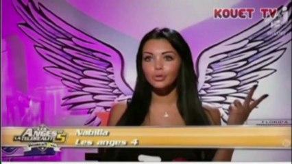 Nabila soutient plus d'Europe à la télé !