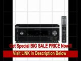 [BEST PRICE] Sony STR-DA1800ES 7.2 Channel Wi-Fi Receiver with AirPlay and Bluetooth