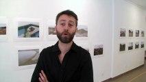 Fabien Danesi, critique et historien de l'art présente l'exposition de Tadashi Ono