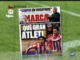 Fútbol esRadio: Previa FC Barcelona - Real Madrid - 20/04/12