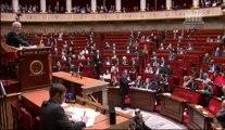 [ARCHIVE] Laïcité : réponse de Vincent Peillon au député Jacques Alain Benisti lors des questions au Gouvernement à l'Assemblée nationale, le 27 mars 2013