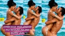 """""""Nabila - Thomas - Ayem - Sofiane"""" par Ledoux paradis """"Les Anges de la Télé Réalité"""" (Télé SPI)"""