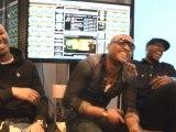 Psy 4 de la rime - L'interview 1 mot / 1 réponse