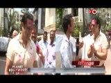 Planet Bollywood News - Nautanki Saala team at zoOm Holi party, Kareena, Prabhudeva, Shahzahn at Lakme Fashion Week, & more
