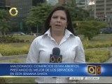 Víctor Maldonado: 383 empresas adjudicadas en subasta del Sicad representan 1% del Rusad
