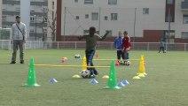 """L'action """"Jouons Ensemble"""" de la Fondation TFC"""
