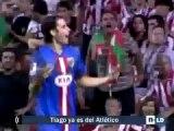 Los deportes con Miguel Ferreira: Nueva equipación de la selección de basket - 20/07/11