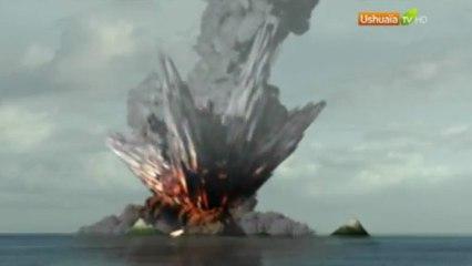 Krakatoa, Le Volcan De La Peur