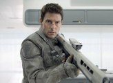 Oblivion with Tom Cruise - The Sky Tower