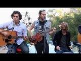 RAINBOW JACKSON - VELVET BLACK VELVET (BalconyTV)