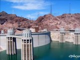 The  Hoover  Dam , Nevada .