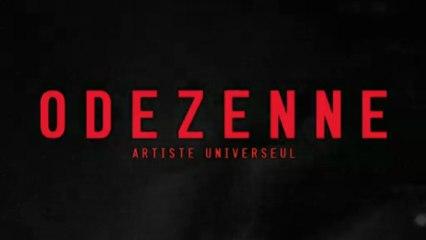 ODEZENNE OVNI TOUR 2013