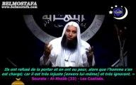 Les événements de la fin des temps - E09 La disparition de l'honneteté - Cheikh Mohamed Hassan