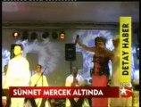 STAR TV ANA HABER BÜLTENİ İSMAİL DENGİZ DÜĞÜN HABERİ