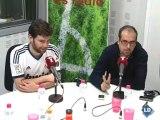 La previa del Real Madrid-FC Barcelona - Fútbol esRadio - 28/02/13