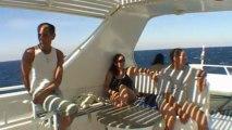 Balade en Mer Rouge ( Egypte, Hugardha ) ...