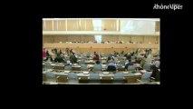 Christiane Puthod - Débat « Décentralisation » 2/3 Place et Compétences régionales - 29 mars 2013