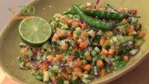 Recette de Salade Indienne ou Katchumar - 750 Grammes