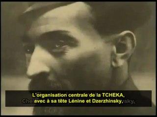 """Jüra Lina: 2-2 Dans l'Ombre d'Hermès. Les Secrets du Communisme"""" (VOSTFR, """"In the shadow of Hermes. The Secrets of Communism"""")"""