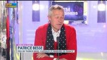 Business à Paris: Patrice Besse dans Paris est à vous - 29 mars 4/5
