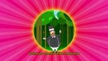 Bita e os Animais - Como é Verde na Floresta