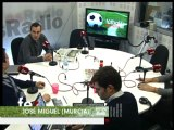 Fútbol esRadio - Previa Málaga - Real Madrid - 21/12/12