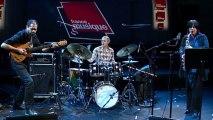 """Jazz sur le vif - Géraldine Laurent/Manu Codjia/Christophe Marguet  """"Looking for Parker"""""""