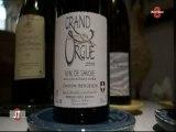 Les vins de Savoie mis à l'honneur