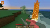 Minecraft: Ultra Hardcore Survival   Stranded   Map 3, Dumb and Dumber