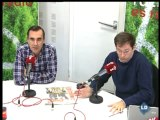 Fútbol esRadio - Fútbol esRadio: Previa Real Madrid - Zaragoza - 02/11/12