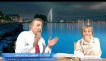 La dictature médicale, interview de Sylvie Simon sur Planète-Homeo 1/2 (19 mars 2013)