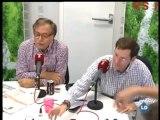 Fútbol esRadio - Fútbol esRadio: El clásico FC Barcelona - Real Madrid acaba en tablas - 08/10/12