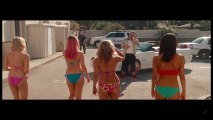 Spring Breakers - Red Band Trailer for Spring Breakers