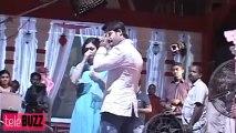 Sultan & Madhubala VISIT RK's FILM SETS in Madhubala Ek Ishq Ek Junoon 29th March 2013