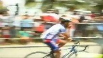 Preporation For the 85th Annual Cross Country Cycling Classic 2013