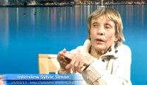La dictature médicale, interview de Sylvie Simon par Planète-Homeo 2/2 (19 mars 2013)