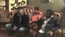 Kemi Seba et Dieudonné Interview Part.2