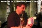 Les 35 ans de Tommy Gaudet (7 de 8)