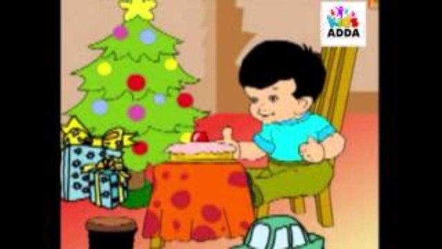 Little Jack Horner ★ English Nursery Rhymes for Children ★