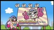 Wario Ware D.I.Y Showcase (Nintendo Wii) Part 1: Wario-Man