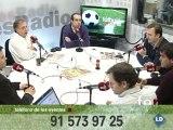 Fútbol esRadio: Previa FC Barcelona - Real Madrid - 25/01/12