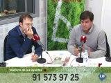 Fútbol esRadio: Nuevo clásico R. Madrid - Barcelona - 18/01/12