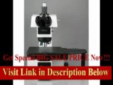 [SPECIAL DISCOUNT] AmScope 50X-2500X Brightfield / Darkfield (BF/DF) Polarizing Metallurgical Microscope + 5.0MP Camera Windows &...