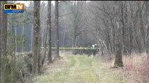 Maine-et-Loire : le corps retrouvé pourrait être celui d'une femme de 38 ans - 30/03