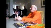 Jean-Marie Le Pen en Savoie + interview exclusive de JMLP par le FNJ Savoie