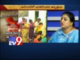 Sex ratio lowest in Warangal