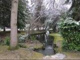 Jardin Massey - Tarbes (Hautes-Pyrénées)