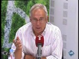Fútbol esRadio - Fútbol es radio: Segunda jornada de Liga y previa de la Champions - 12/09/11