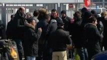 Le Havre : grève dans les transports en commun